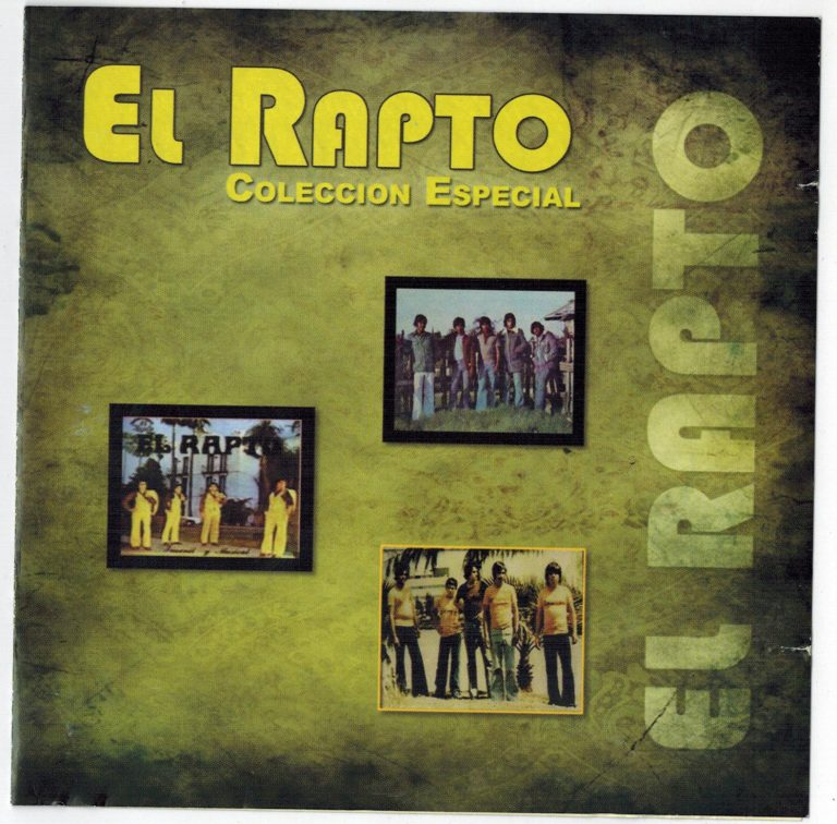 El Rapto - Colection Especial