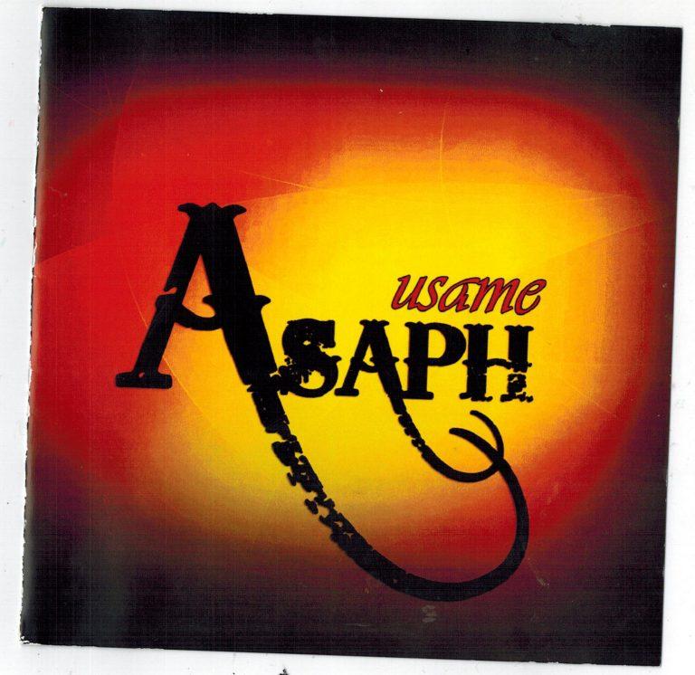 Grupo Asaph - Usame