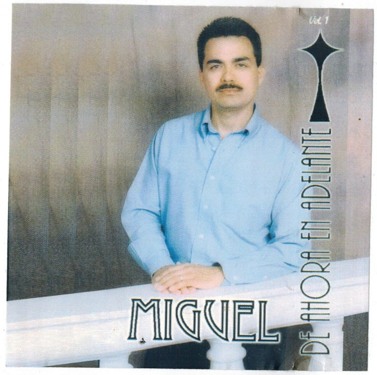 Miguel - De Ahora En Adelante